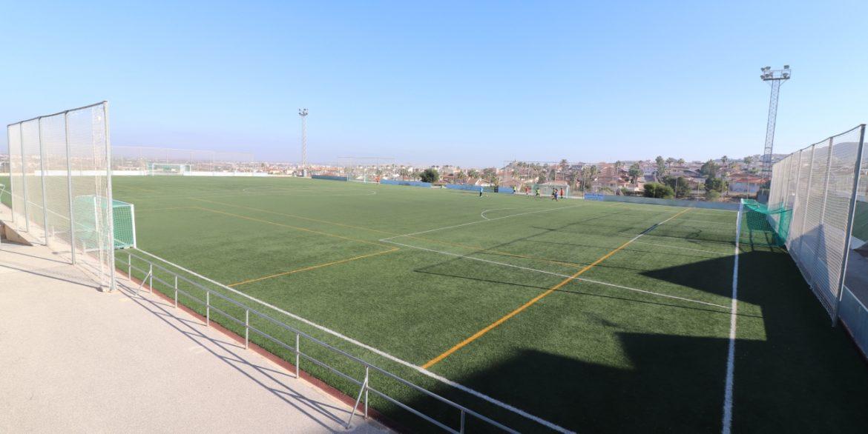 Benijofar - Sports Field