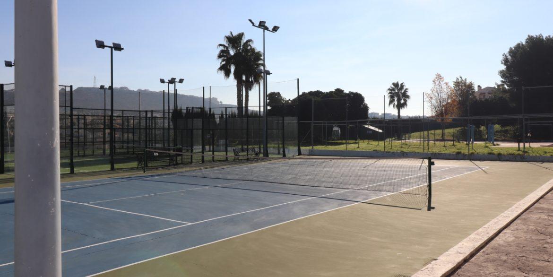 Benijofar - Sports Tennis
